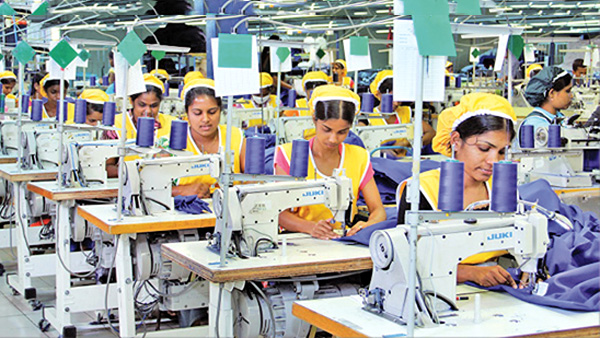 Sri Lanka -To enhance exports raw material production